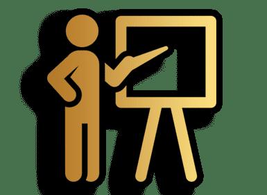 ارائه و تدریس دوره های آموزشی تخصصی