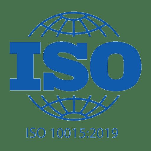 استاندارد ۱۰۰۱۵