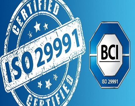 iso 29991